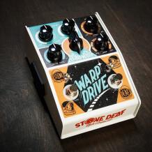 Stone Deaf FX Warp Drive