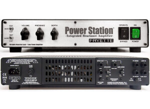 Fryette Amplification Power Station PS-1