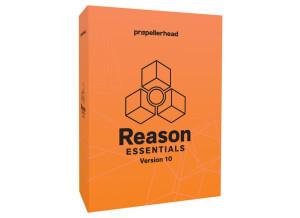 Reason Studios Reason Essentials 10