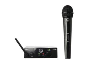 AKG WMS 40 Mini Vocal / ISM 1