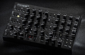 Twisted Electrons therapSid mk2
