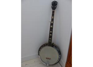 Morris 5-String Banjo
