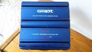 Ghost GCA 4150
