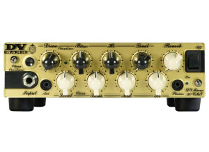 DV Mark DV Micro 50 CMT