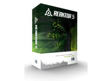 Native Instruments Reaktor 5