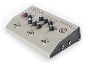 Eden Amplification Module