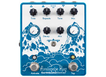 EarthQuaker Devices Avalanche Run V2