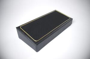 Layvent Standard 40x17 Black Marshall