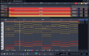 Tracktion Software Corporation Waveform 9
