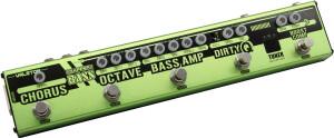 Valeton Dapper Bass