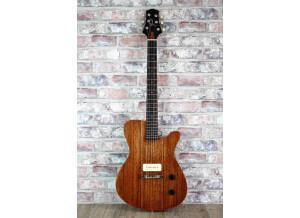 Girault Guitars Origin Junior S