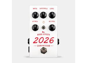 Bondi Effects 2026 Compressor