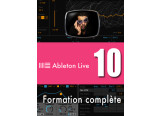 Formation en vidéo sur Live 10 chez Tutos d'Anto