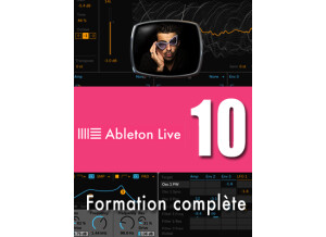Les tutos d'Anto Formation Ableton Live 10