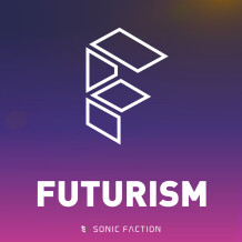 Sonic Faction Futurism Hybrid Pack
