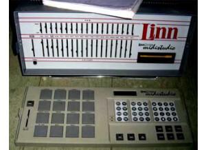 Roger Linn Design LinnDrum Midistudio