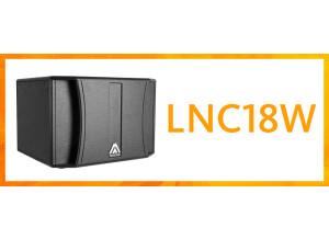 Master Audio LNC18W