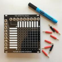 Future Sound Systems MTX9 Pin Matrix