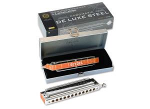 Seydel Chromatic De Luxe Steel