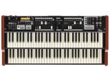 [NAMM] Hammond USA présente l'orgue SKX