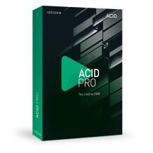 Magix Acid Pro 8