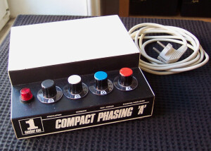 Gerd Schulte Audio Elektronik Compact Phasing 'A'