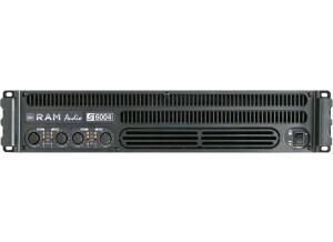 RAM Audio S6004