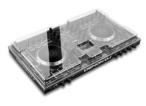 Decksaver MC4000 cover
