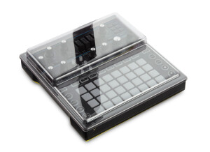 Decksaver Circuit Mono Station Cover