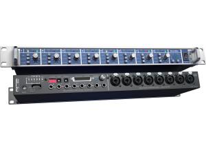 RME Audio Octamic D