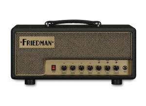 Friedman Amplification Runt 20