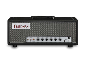 Friedman Amplification Dirty Shirley