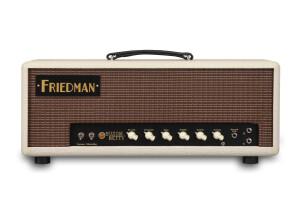 Friedman Amplification Buxom Betty