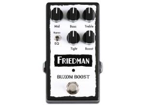 Friedman Amplification Buxom Boost