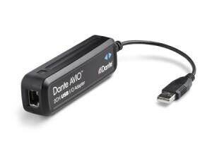 Audinate Dante AVIO USB