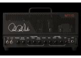 [NAMM] Un ampli signature Mark Tremonti chez PRS