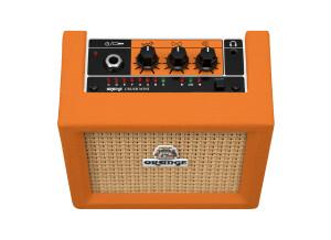 Orange Mini Crush
