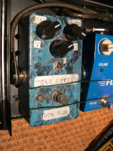 Ofek Deitch Electronics Tone Bender Clone