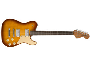 Fender 2018 Limited Edition Troublemaker Tele
