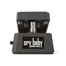 Dunlop Cry Baby Mini 535Q wah
