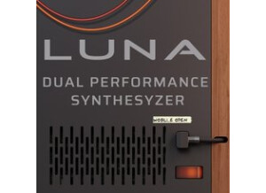 PinkNoise Studio Luna Dual Performance Synth