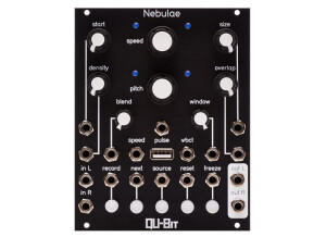 Qu-Bit Electronix Nebulæ 2