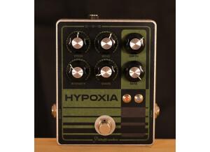 FTelettronica Hypoxia Analog Chorus