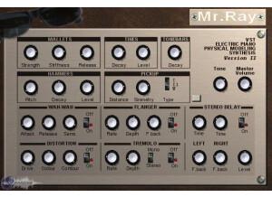 Soundfont.it Mr.Ray 2 [Donationware]