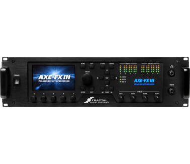 Fractal Audio Systems Axe-Fx III
