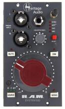 Heritage Audio RAM System 500