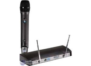 dB Technologies PU860M