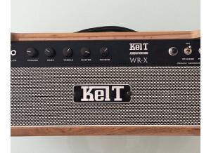 Kelt Amplification WR-X