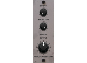 Analog Obsession Besure-T251