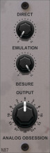Analog Obsession Besure-N87